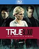 True Blood – Complete Season 1-7 [2008] [Region Free]