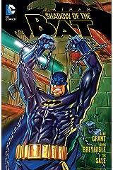 Batman: Shadow of the Bat Vol. 1 Kindle Edition