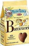 Mulino Bianco - Biscotti Batticuori - 6 confezioni da 350 g [2100 g]