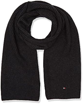 Tommy Hilfiger Men s Pima Cotton Cashmere Scarf  Amazon.co.uk  Clothing ab64fd1a4d0b