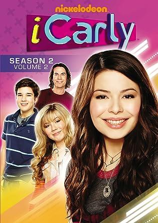 iCarly S01 à S05