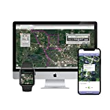 No Monthly Fee - LandAirSea Sync Real Time 4G LTE