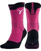 Nike Kay Yow Elite Versatility Crew Basketball Sock
