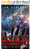 Phoenix Rising: A Story of the New Glasgow War