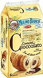 Mulino Bianco Cornetti Cioccolato Gr.300