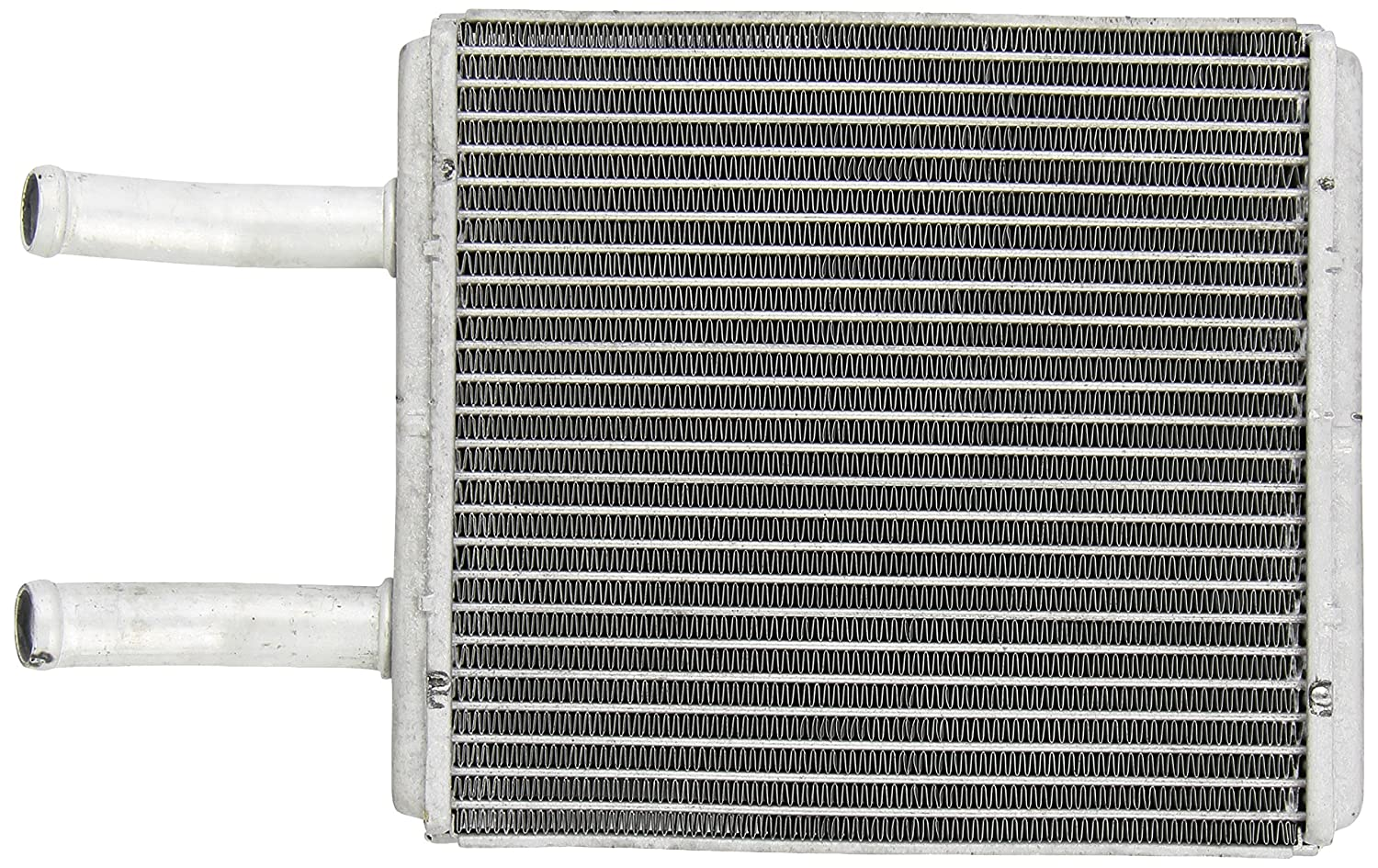 Nissens 77604 Heat Exchanger, Interior Heating