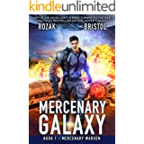 Mercenary Galaxy