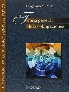 teoria general de las obligaciones