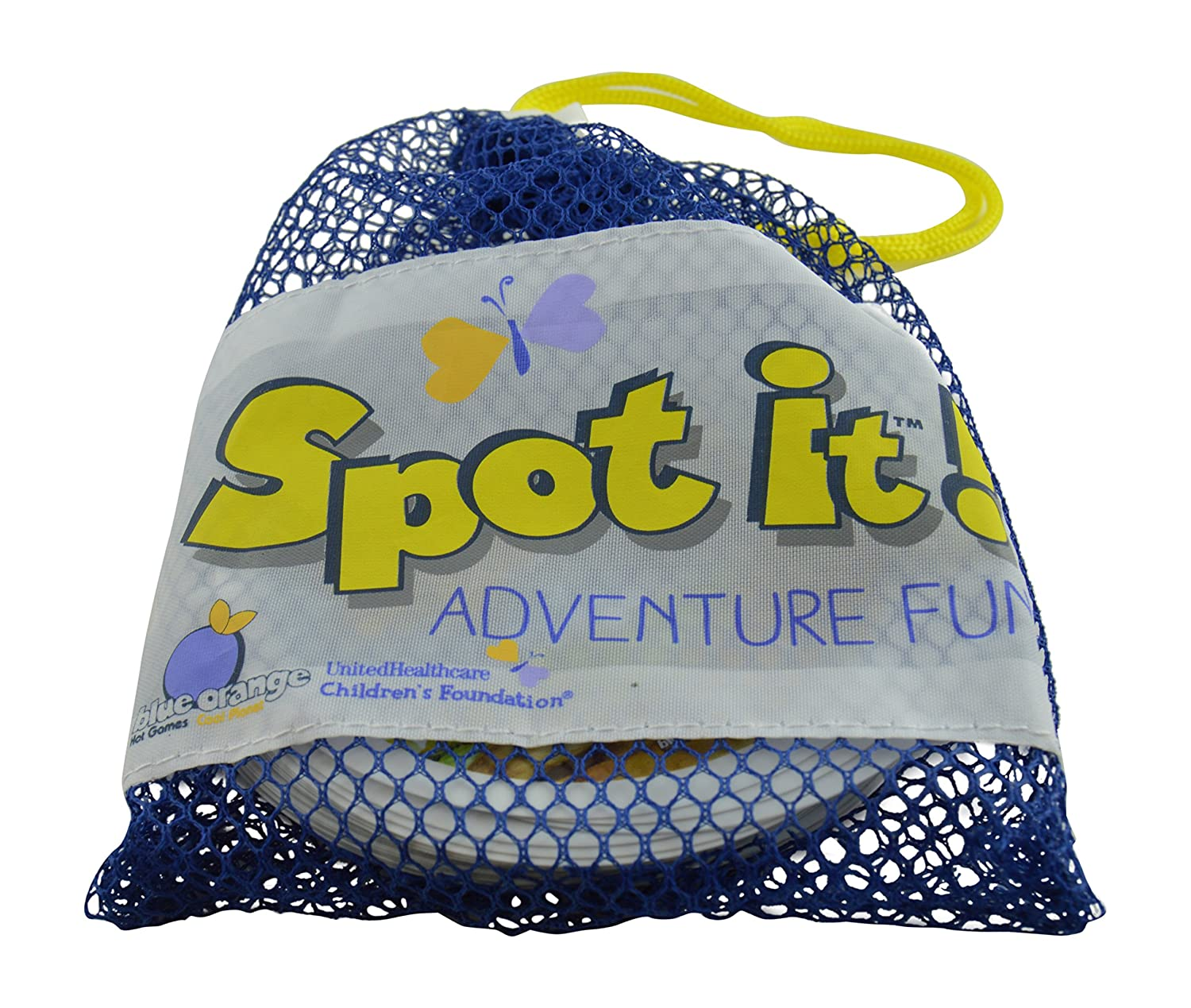 Amazon.com: Spot it! (versión inglés): Toys ...