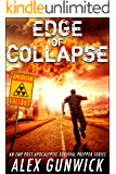 Edge of Collapse: An EMP Post-Apocalyptic Survival Prepper Series (American Fallout Book 1)