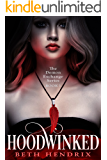Hoodwinked (The Demon Exchange Series Book 1)