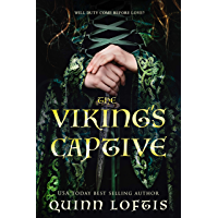 The Viking's Captive (Clan Hakon Series Book 2)