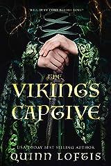 The Viking's Captive (Clan Hakon Series Book 2) Kindle Edition