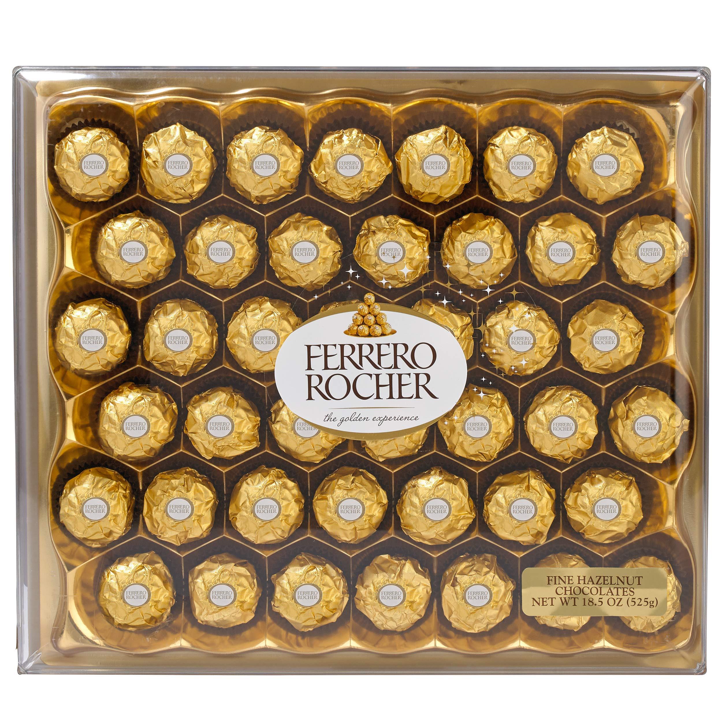 Ferrero Rocher 42 Count
