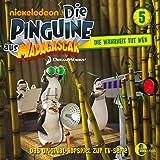 Die Wahrheit tut weh (Die Pinguine aus Madagascar 5)