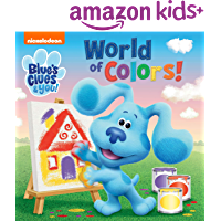 World of Colors! (Blue's Clues and You!)