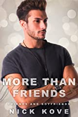 More Than Friends 3: Friends and Boyfriends Kindle Edition