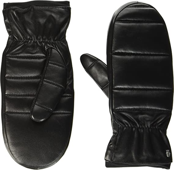 Roeckl Damen Sporty Mitten Handschuhe