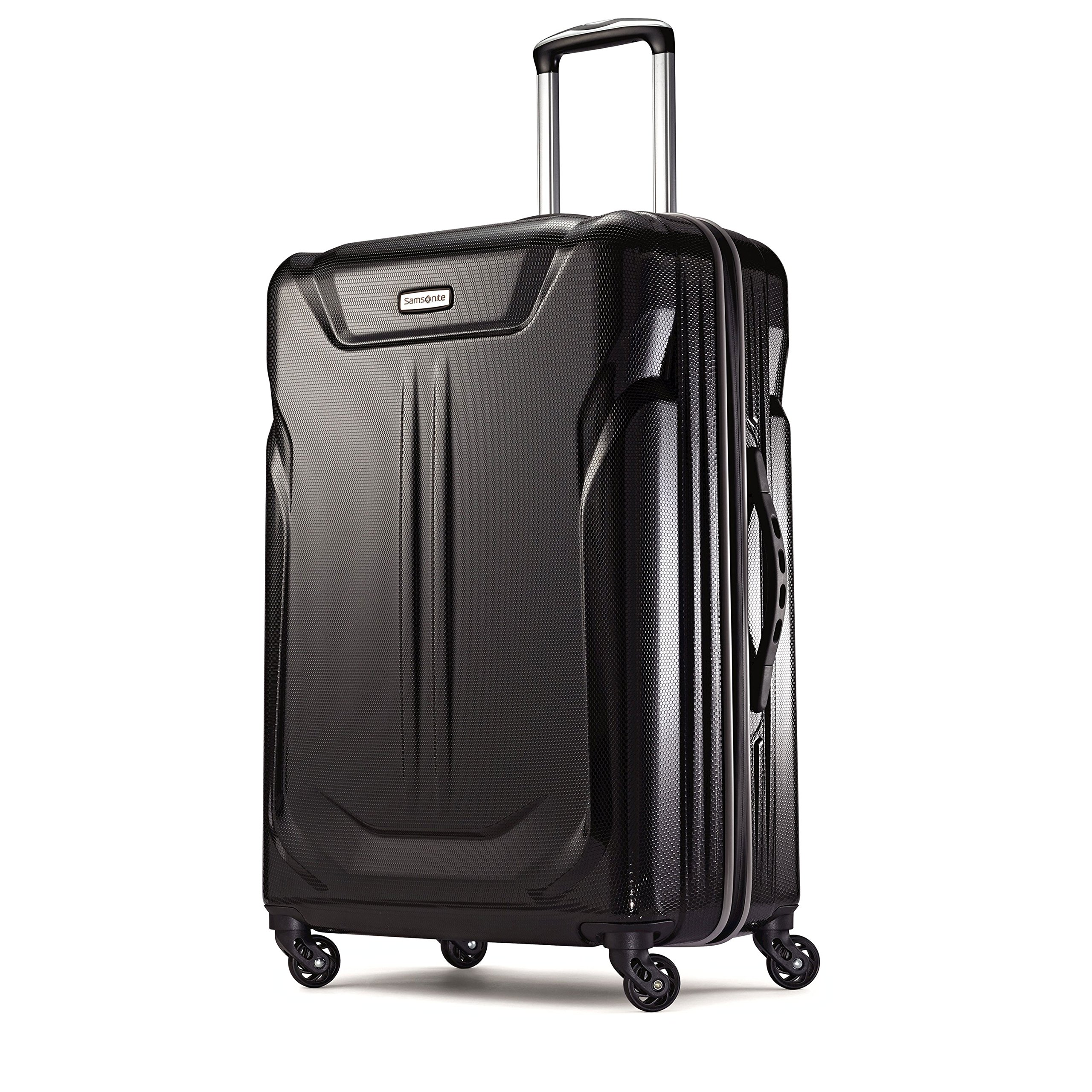 Samsonite Liftwo Hardside Spinner 29, Black, One Size