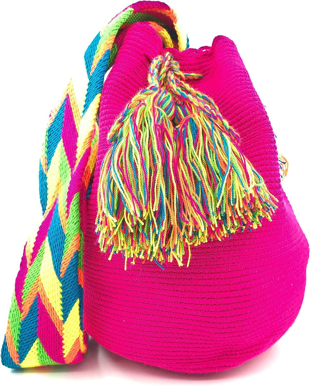 COLOMBIAN STYLE Bolsos Colombianos Artesanales, mochilas Wayuu ...