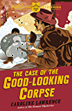 The Case of the Good-Looking Corpse: Book 2 (The P. K. Pinkerton Mysteries)