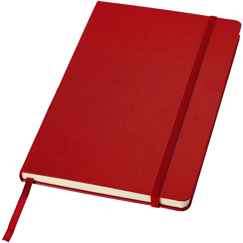 Carnet classique Rose 21.3 x 14.4 x 1.5 cm JournalBooks
