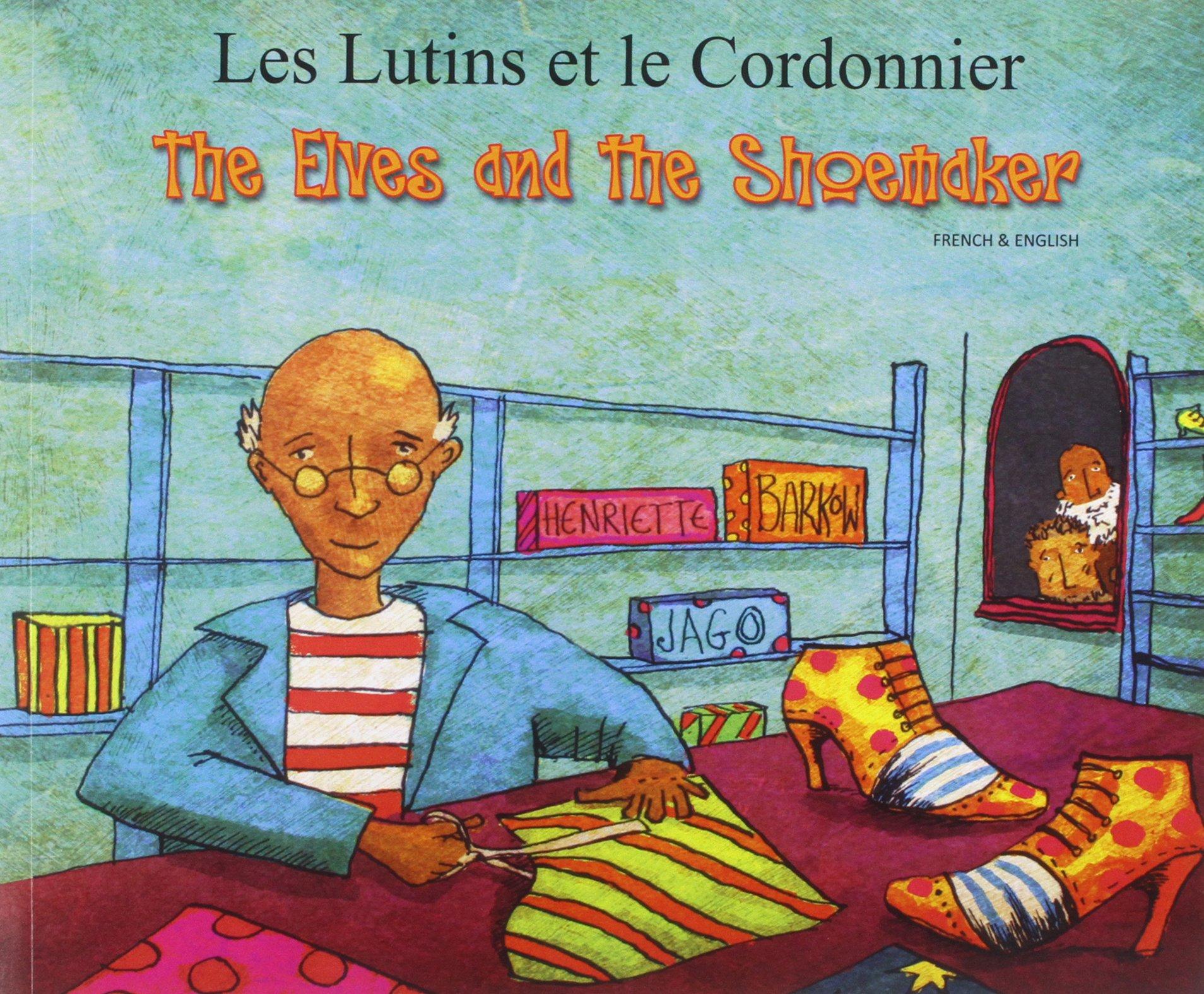 Elves and Shoemaker (French Edition) pdf epub
