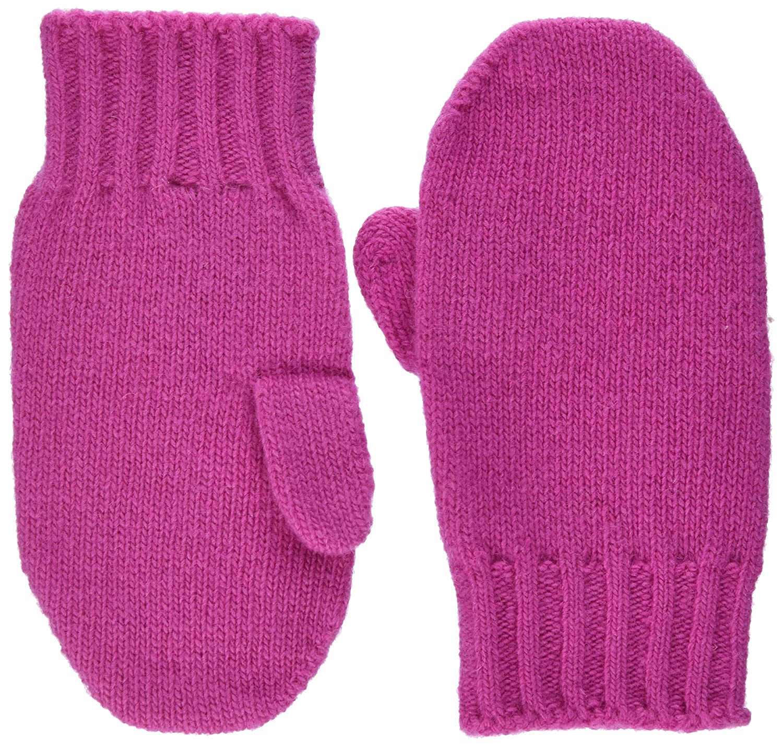 United Colors of Benetton Jungen Moffole Lana Guanti Handschuhe