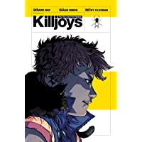The True Lives of the Fabulous Killjoys