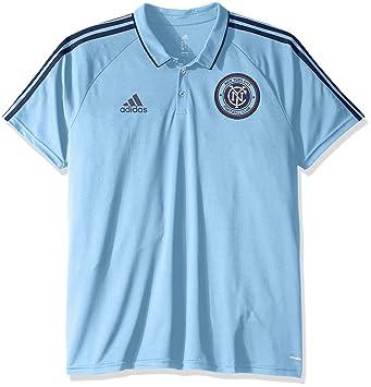 adidas - Polo para Hombre, Hombre, 1833A ABM, Azul Marino, Large ...