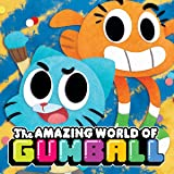 The Amazing World of Gumball (Collections) (2 Book Series)