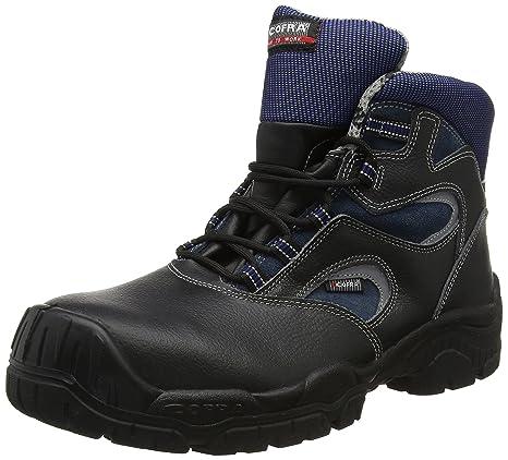 """8cc2adf7 Cofra 31230 – 000.w46 Talla 46 S3 SRC – Zapatos de Seguridad de"""""""