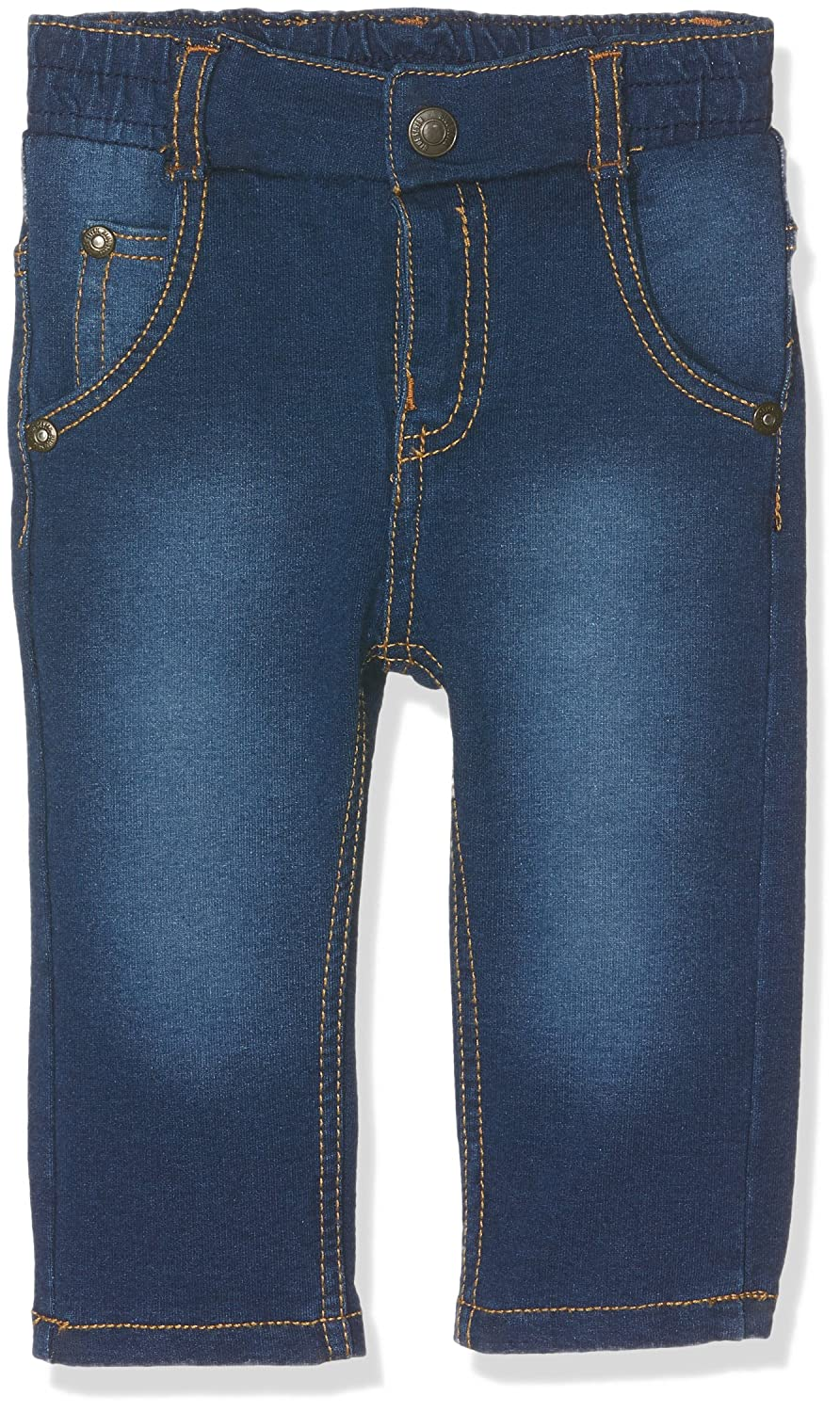 Blue Seven Baby Girls' Jeans 965013 X *