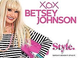 XOX Betsey Johnson Season 1