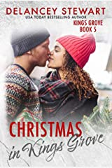 Christmas in Kings Grove Kindle Edition