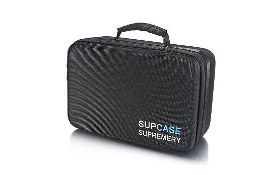 17 opinioni per Supremery Sup320 Custodia impermeabile per GoPro Eroe 4 / 3+ / 3/2/1, SJ4000