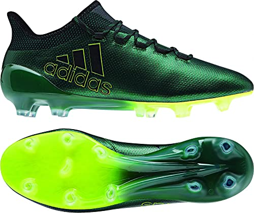the latest 28359 c3fd6 Adidas Scarpe Fg Uomo Borse Calcio Amazon X it 1 17 E Da 4q4