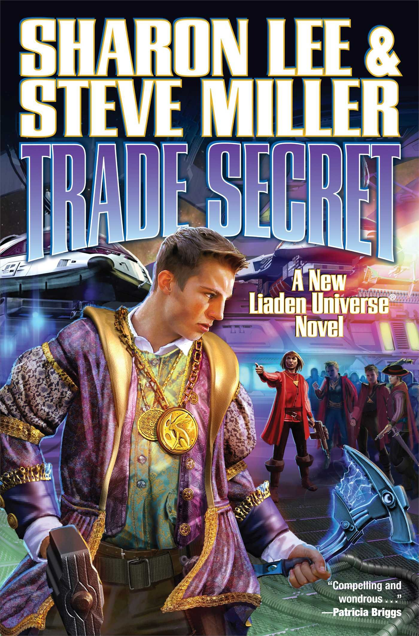Download Trade Secret (Liaden Universe®) PDF