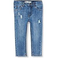 Levi's Kids Pantalones para Bebé-Niños - Skinny Denim Jeans