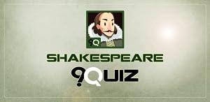 Shakespeare Quiz Game by 9Quiz - Multiplayer Trivia
