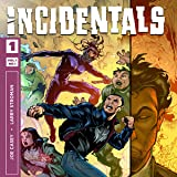 img - for Catalyst Prime Incidentals (Issues) (2 Book Series) book / textbook / text book