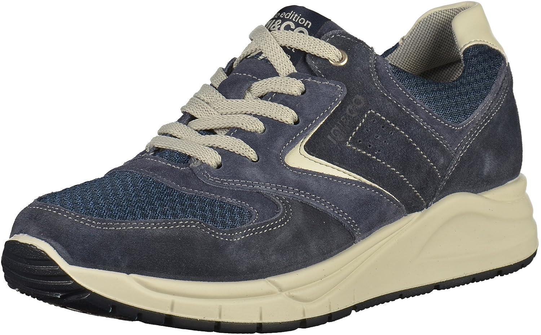 Igi & Co 1122544 Sneaker Hombre 45 EU Blu