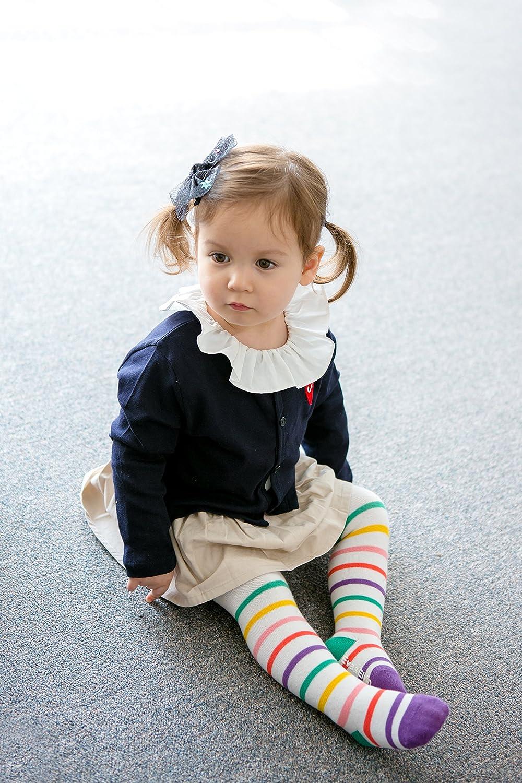 Eva/&Elvin Vaenait Baby 1-7Y Infant Girls 2//3//4 Pairs Leggings Pants Tights