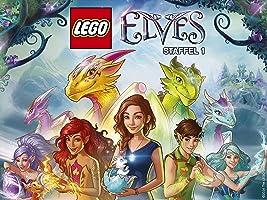 LEGO - Elves - Staffel 1
