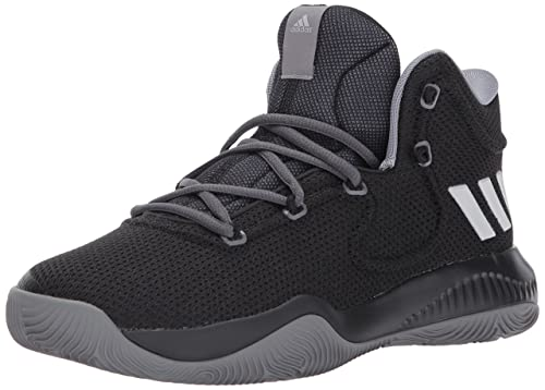adidas Performance Men's Crazy Explosive TD,Black/Grey Two/Grey Three,11.5 Medium US