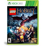 LEGO The Hobbit (輸入版:北米) - Xbox360