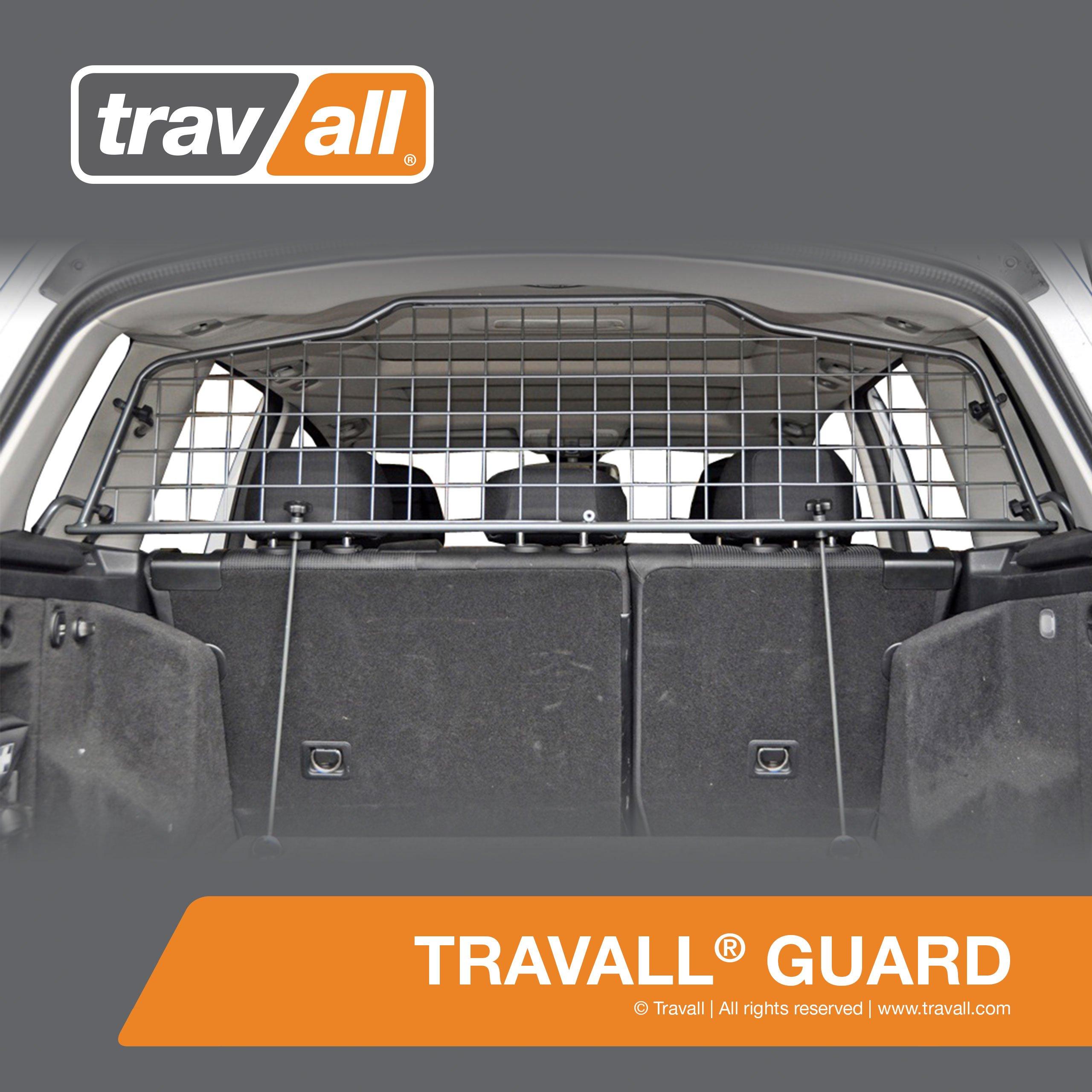 MERCEDES BENZ GLK-Class Pet Barrier (2008-2015) - Original Travall Guard TDG1321