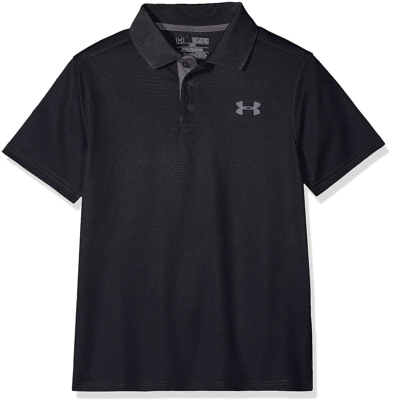 Performance Polo Boy's Short-Sleeve Shirt Under Armour