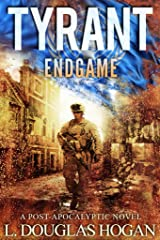 Tyrant: Endgame Kindle Edition