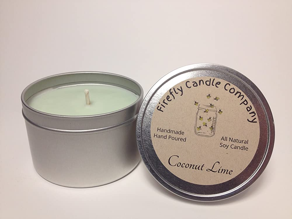 Pirate Ship Soy Candle Pirates of the Caribbean Candle 8oz
